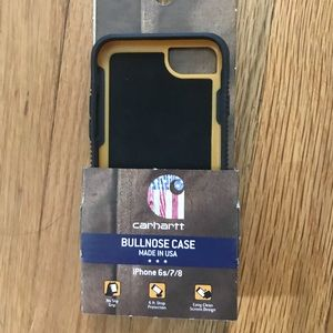 Carhartt Phone Case iPhone 6s 7/8